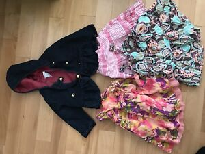 Baby/toddler girl clothes 12-18 months