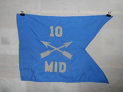 flag758 US Army Guide on Military Intelligence 10 MID Special Forces SF