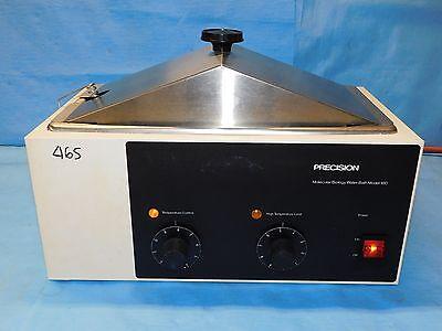 Precision 180 Series Water Bath 66630 1.5 Liters 0.4 Gal.