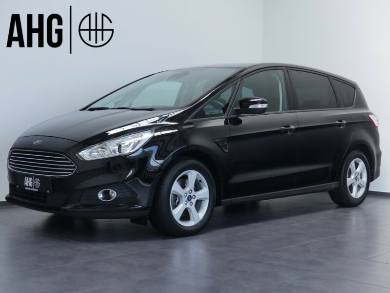 Ford S-Max 2.0 TDCi Aut. Business Edition NAVI
