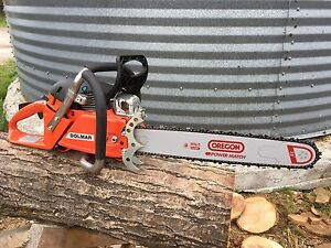 Makita / Dolmar chainsaws in stock