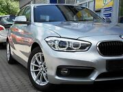 BMW 116d Facelift*LED*NAVI*PDC*SHZ*NEU 35.229€