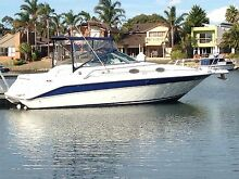 Sea Ray 2700 Patterson Lakes Kingston Area Preview
