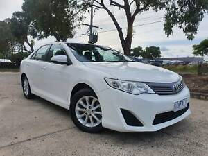 """2011 Toyota Camry Altise with TOYOTA OPTION 6"""" TOUCH SCREEN ! Clayton South Kingston Area Preview"""