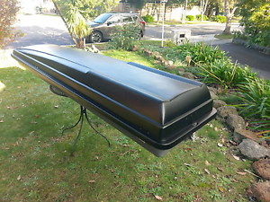 Roof box pod large Rye Mornington Peninsula Preview