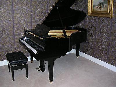 YAMAHA G3 GRAND PIANO.  5 YEAR GUARANTEE. AROUND 30 YEARS OLD  for sale  Shipping to Nigeria