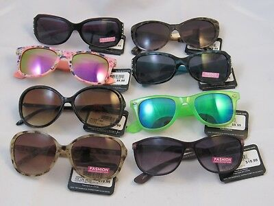 BRAND NEW Foster Grant Women's Sunglasses 100 Pair NWT---$89
