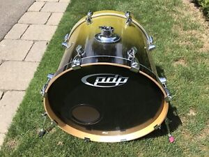 PDP by DW  - 4 piece maple shell pack