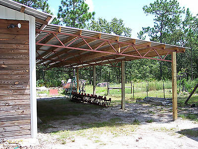 Steel Building Trusses For Sale Classifieds
