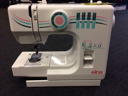 Sewing Machine Elna 40 Sewing Machines Gumtree Australia Awesome Elna 3005 Sewing Machine