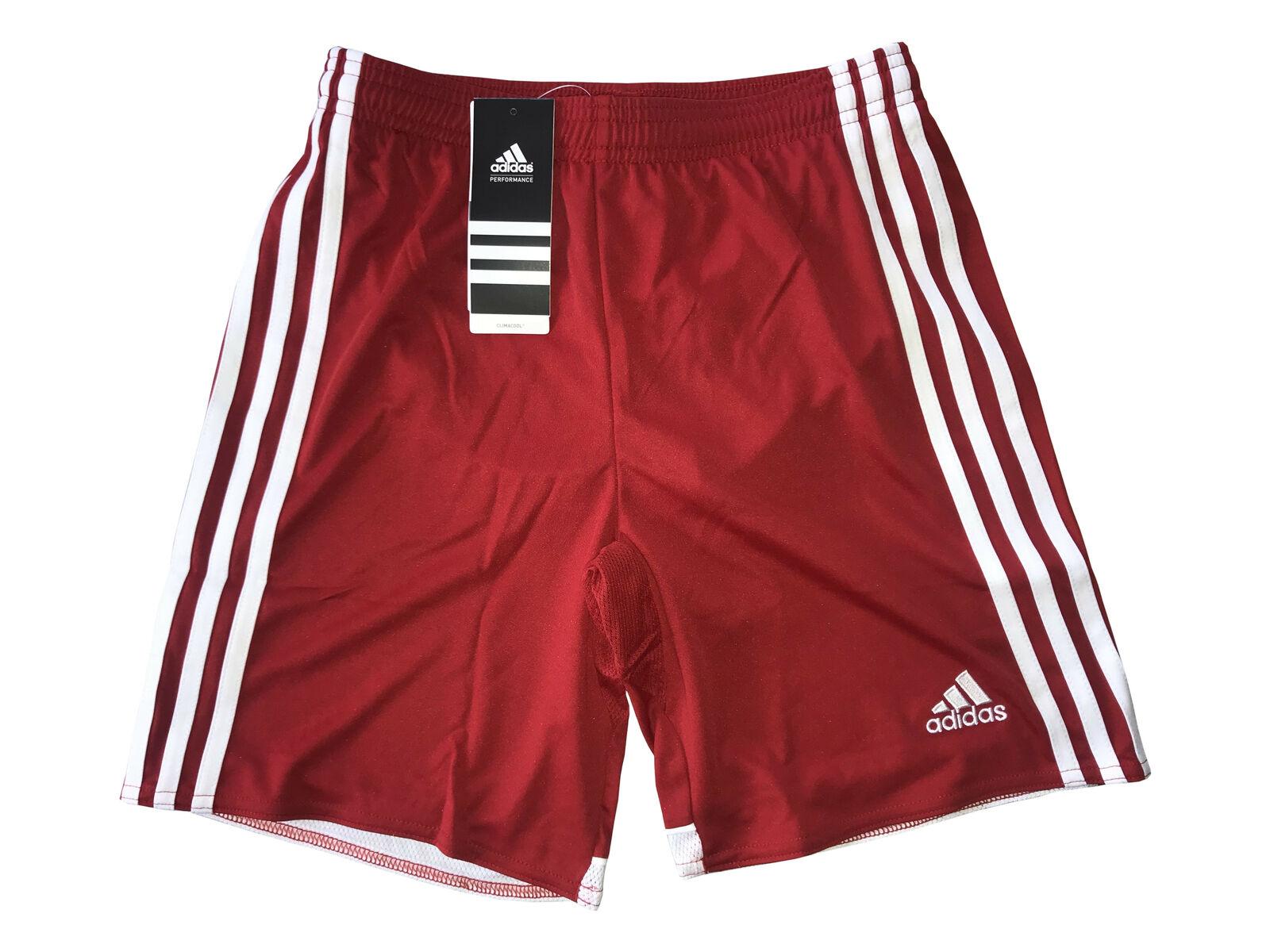 adidas Kinder Shorts Gr. 164 kurze Hose Trainingshose Sporthose Training Fußball