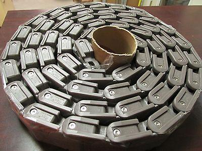Plastic Rex 1765 Conveyor Chain 2 18 X 10 ....... Ur-09