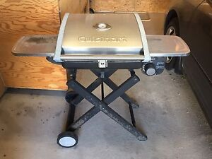 Cuisinart portable compact BBQ