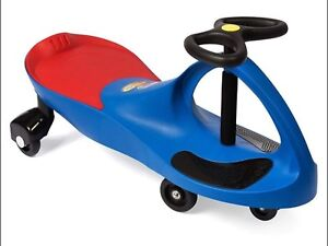 Looking for plasma car