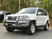 03 8Seater 4x4 Auto Prado Wagon Moorooka Brisbane South West Preview