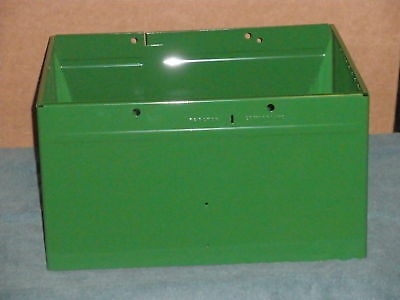 Battery Box For John Deere 720-830 El Start Diesel