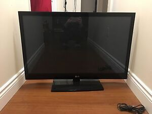LG 42 Inch Plasma TV