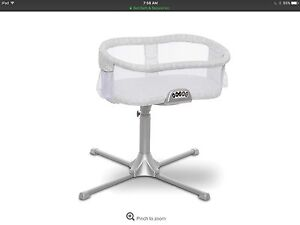 Wanted: Halo Bassinet Premiere Series