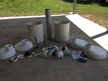 Plumbing fittings for rainwater tank Kenmore Brisbane North West Preview