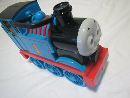 Thomas Tank Engine Train toy storage Box boys gift & Thomas the train train storage box | Toys - Indoor | Gumtree ...