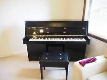 Yamaha LU-90PW model Upright Piano and Piano Stool + Piano Tuning Lane Cove North Lane Cove Area Preview