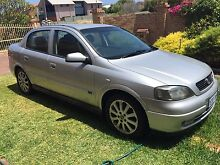 Holden Astra MY04 Sedan Leather Interior Mullaloo Joondalup Area Preview