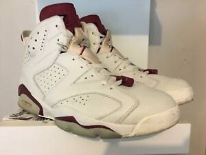 4e7f69ad05b jordan 'maroon' | Men's Shoes | Gumtree Australia Free Local Classifieds