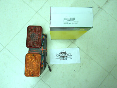 John Deere Lva14392 Right Hand Lamp - 4210 4310 4410 4510 4610 4710