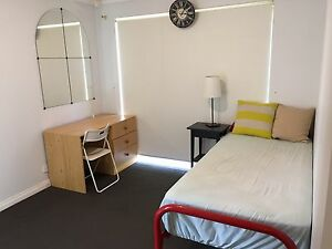 Master and single room are available for rent Victoria Park Victoria Park Area Preview
