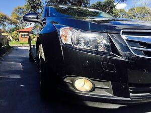 !!HOLDEN CRUZE 2010!! 1YEAR REGO AND RWC. Dandenong Greater Dandenong Preview