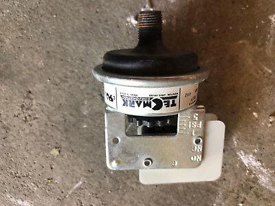 cal spa pressure switch 3037P