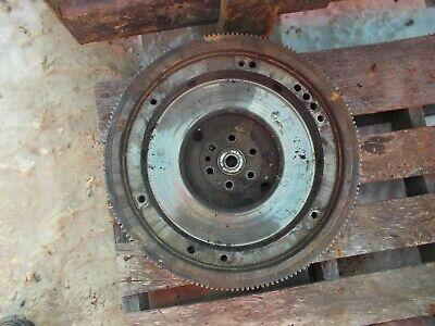 International Farmall Ih 806 Tractor Engine Motor Flywheel 378614r3