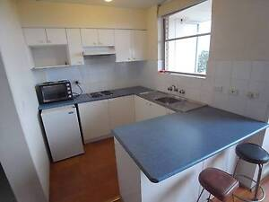 PARTLY FURNISHED STUDIO APARTMENT WITH BALCONY IN THE HEART OF BO Bondi Eastern Suburbs Preview