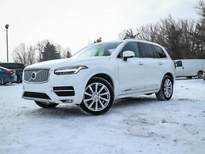2016 Volvo XC90 AWD INSCRIPTION SERIES, 7 Seats