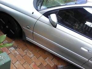 URGENT 2005 Holden. sell or swap reg 650 road bike Empire Bay Gosford Area Preview