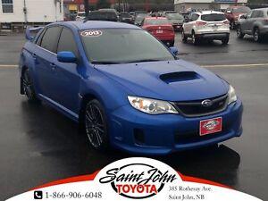 2013 Subaru WRX STi AWD $292.82 BIWEEKLY!!!