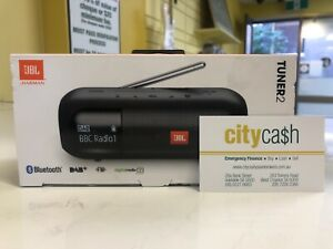 JBL Tuner 2 Bluetooth Speaker Adelaide CBD Adelaide City Preview