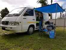 *** 2004 Mercedes Campervan - Fully Equipped Ready To Travel  *** Perth CBD Perth City Preview