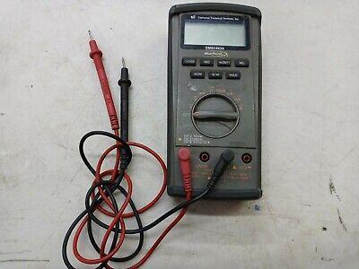 Blue-point Digital Multimeter Dmsc683a
