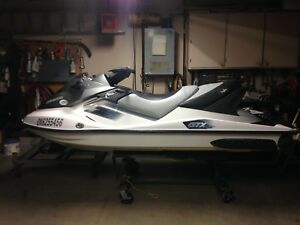 2006 seadoo GTX part out