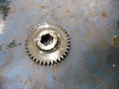 Ford 4000 3 Cylinder Gas Farm Tractor Hydraulic Pump Drive Gear