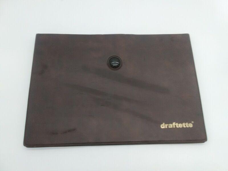 Vintage Portable Draftette Tablet