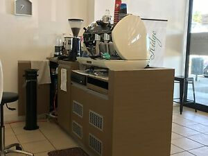 Full coffee business set up. Morayfield Caboolture Area Preview