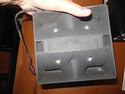 Whelen Sa-314 100 Watt Siren Pa Speaker With Bracket Model 01-0883513