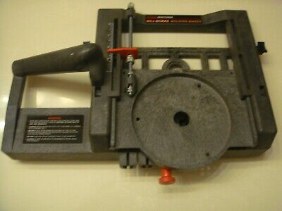 Craftsman Mill-works Molding Maker No Box Not Used