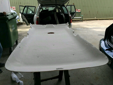 CAR ROOF LINING REPAIRS FROM $159