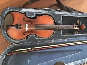 3/4 violin Hamersley Stirling Area Preview