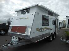 2012 A'van Aspire Outback, Single Beds; Shower & Toilet... Pialba Fraser Coast Preview