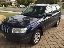 2005 Subaru Forester Wagon Wembley Downs Stirling Area Preview