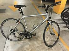 Top quality bike with aluminium frame - Selling due to moving East Perth Perth City Preview